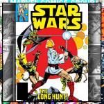 Classic Marvel STAR WARS Comics King-Size Annual #1