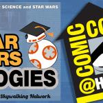 Star Warsologies 5: Comic Con Panel!