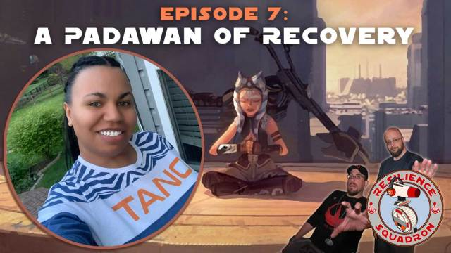 Resilience Squadron Recovery