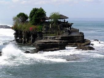 Tanah Lot - Bali