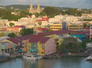 Antigua - St John