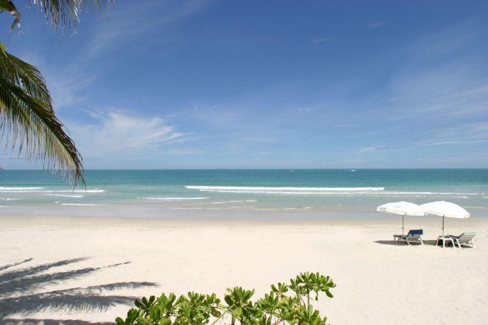 Koh Samui - Chaweng Noi Beach