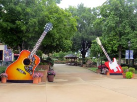 Grand Ole Opry - Nashville - Tennessee