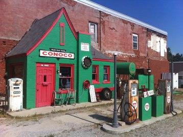 Old Conoco - Oklahoma