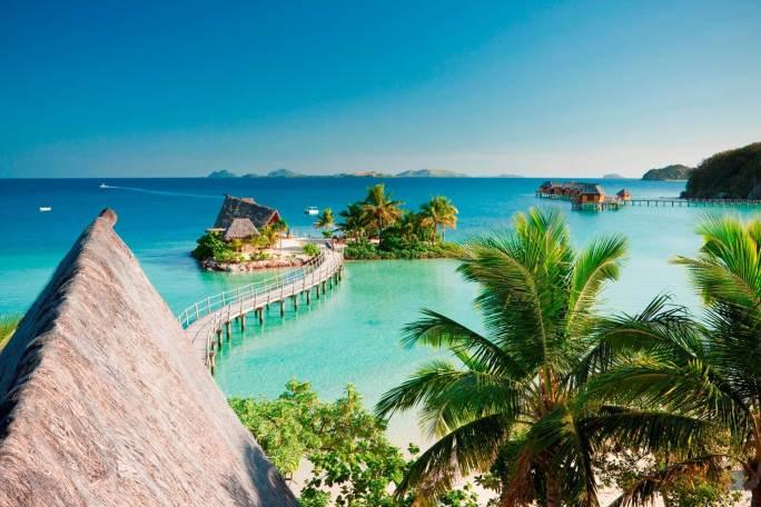 Likuliku Lagoon Resort - Fiji