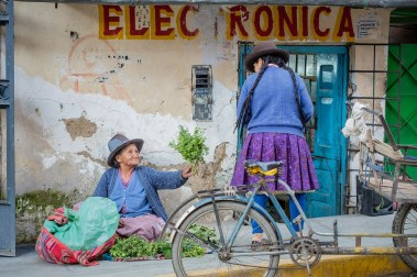 People - Perù