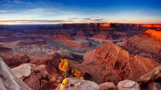 Canyonlands NP - UT