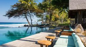 Lombok - Jeevaklui Boutique Resort