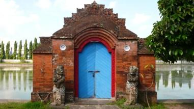Mayura Water Palace - Lombok
