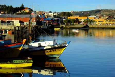 Ancud - Cile
