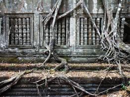 Beng Mealea - Cambogia