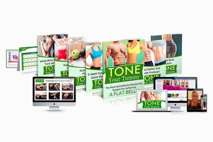 Tone Your Tummy System Review