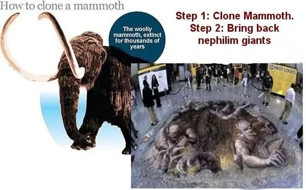 nephilim-clone