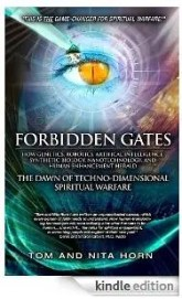 KindleForbidden