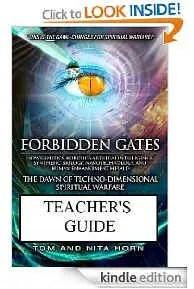 KindleForbiddenGuide