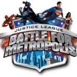 Justice League logo2