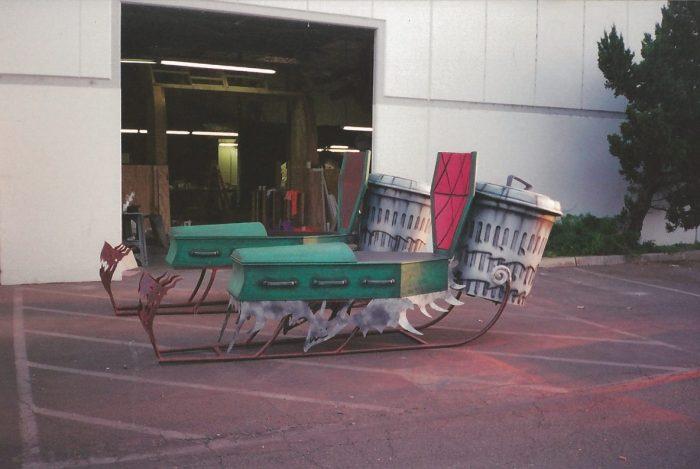 custom desgin and fabrication