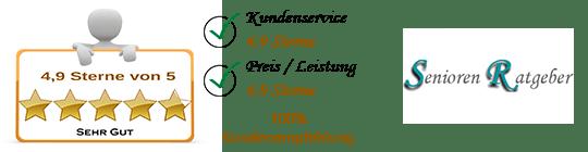 Kundenbewertungen-senioren-ratgeber