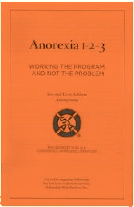 Anorexia123