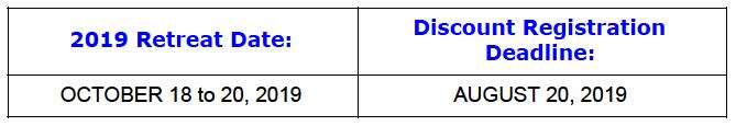 GDIV Step Schedule Dates