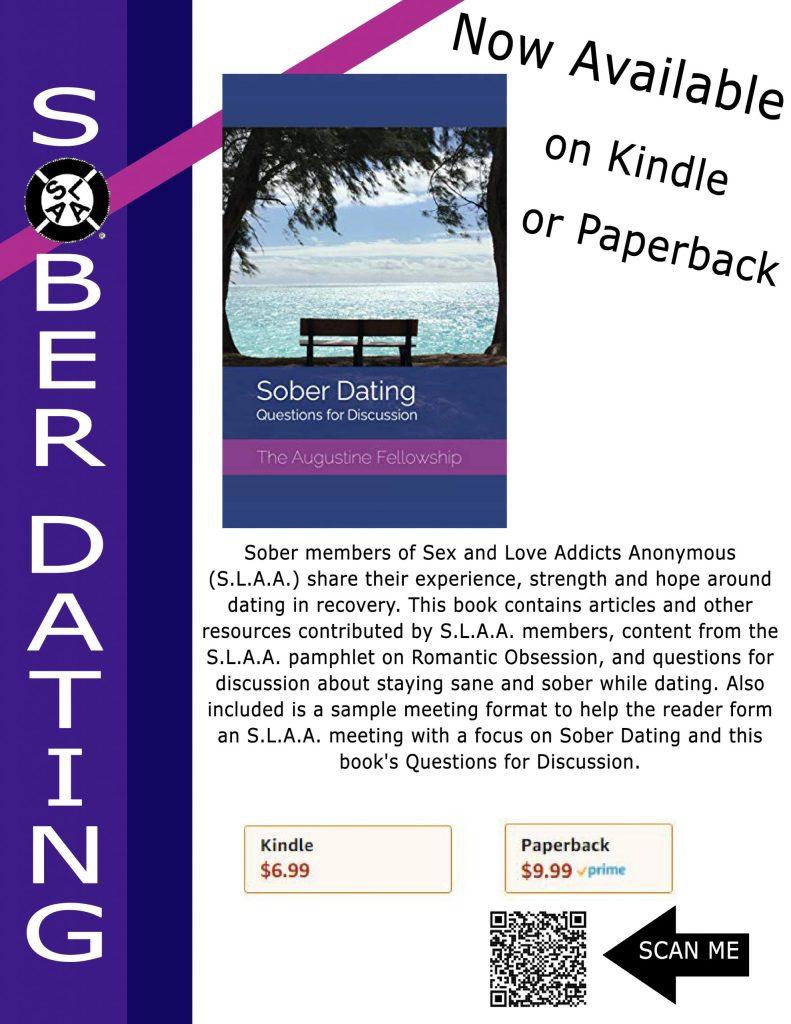 Sober Dating Kindle ebook