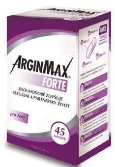 arginmax cena