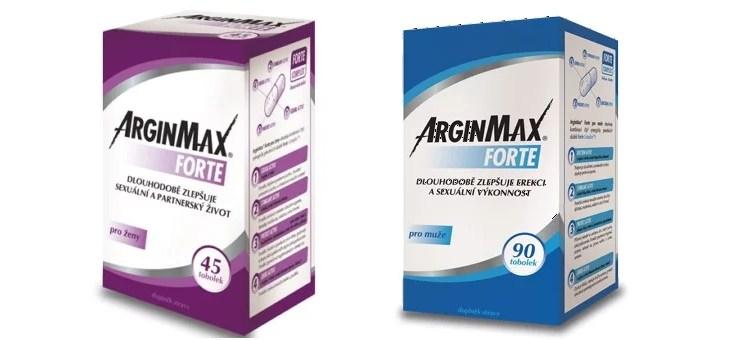 arginmax recenzia