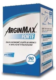 arginmax skúsenosti