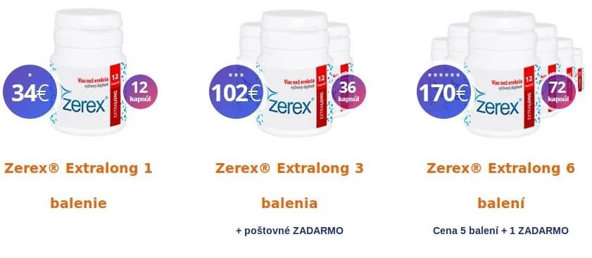 zerex extralong skúsenosti