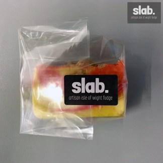 Rhubarb & Custard Slab Product Photo Front