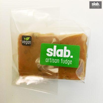 Vegan-Maple & Walnut Slab - Front