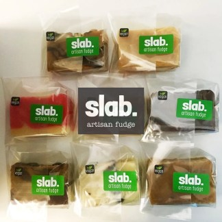 Slabs (Vegan) - 140g