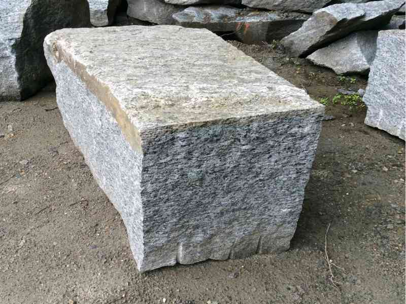 Small S  African Granite Company Targets Export Market
