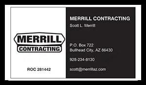 Merrill Contracting