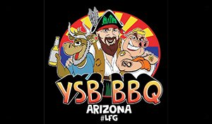 Yo YSB Bbq