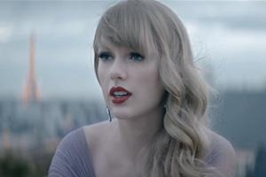Taylor Swift  Begin Again videolyrics