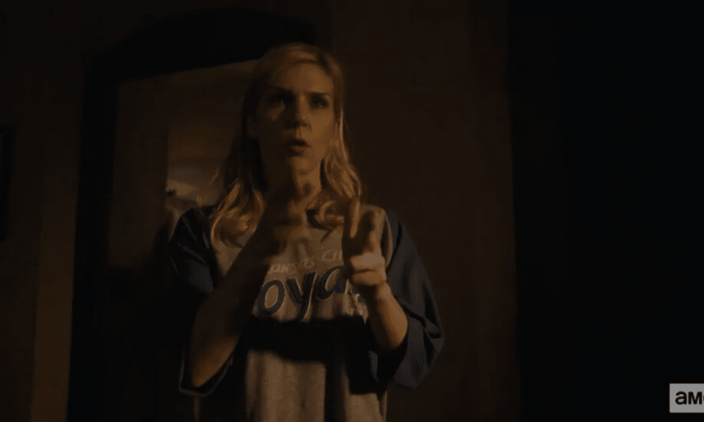 Layers of Kim Wexler's Finger Guns and What's Next? - Slackie Brown Sports  & Culture