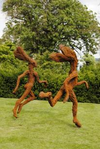The Hare Affair