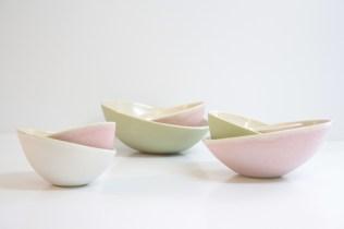 Luna Bowls small £29.95, medium £34, large £45