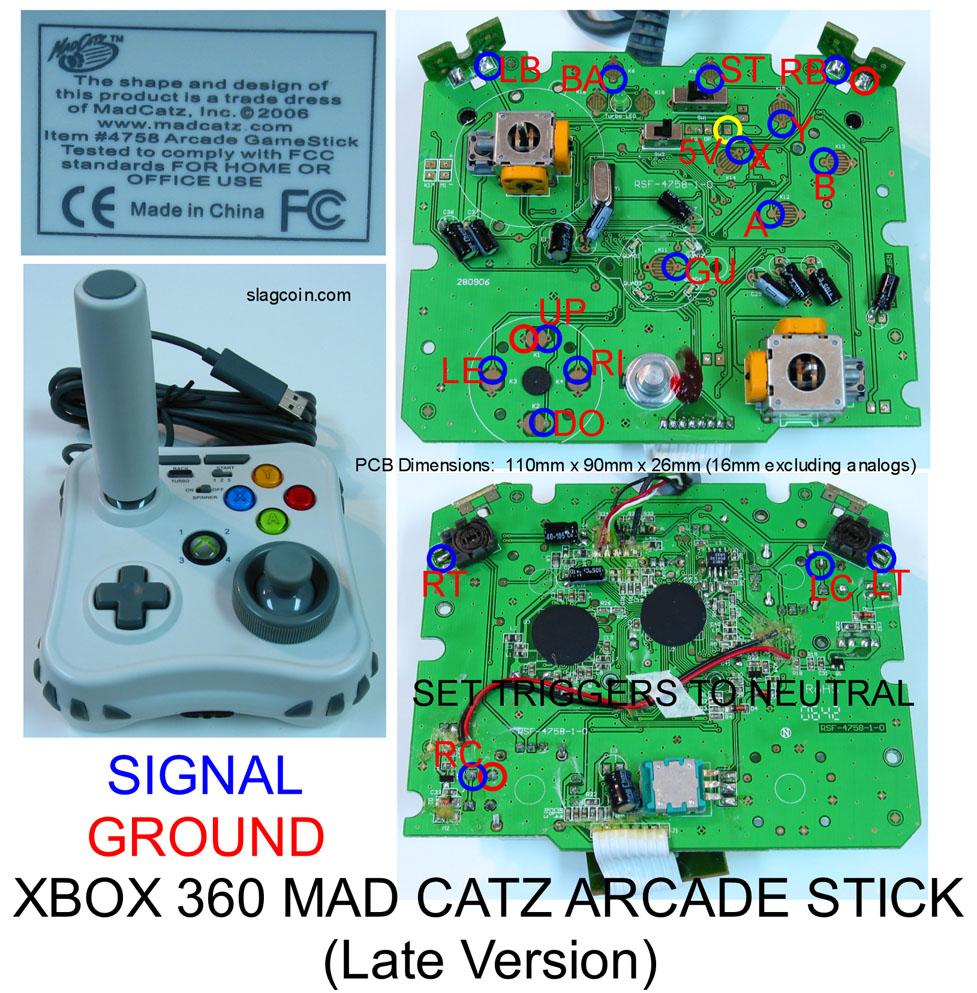 ps2 controller to usb wiring diagram 555 timer the padhacking thread tech talk shoryuken forums
