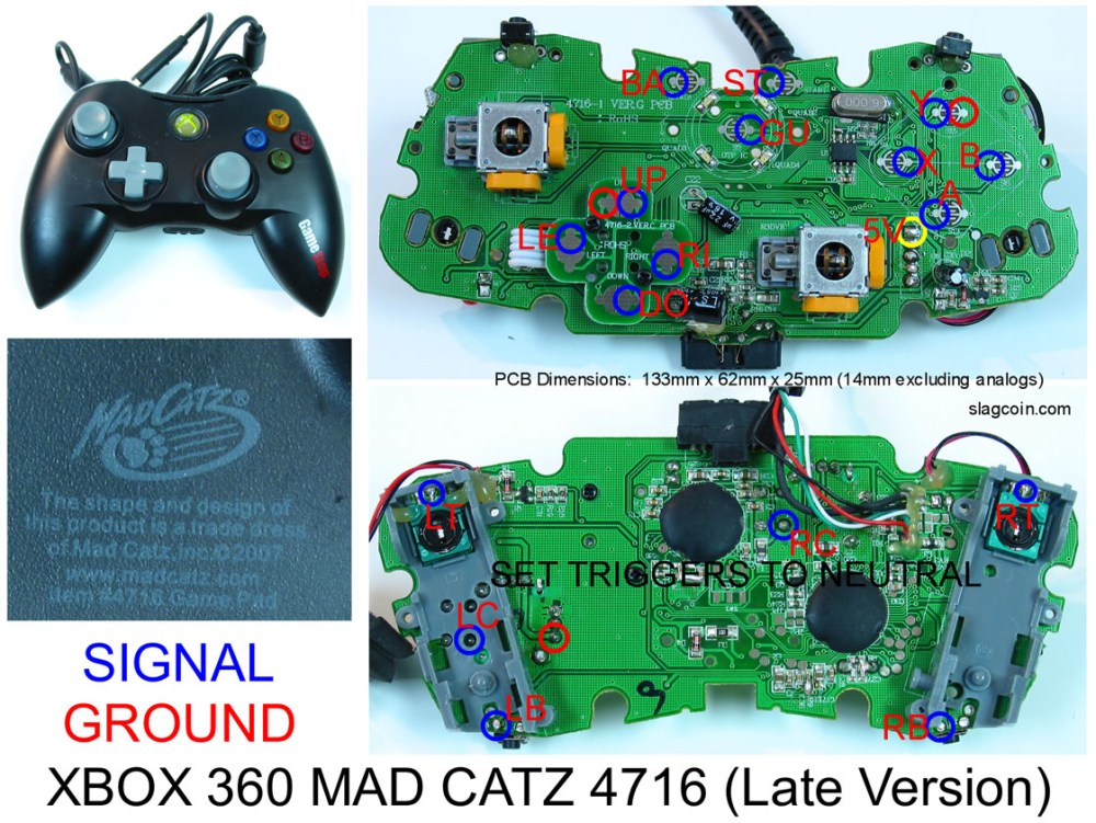 medium resolution of joystick control panel wiring diagram