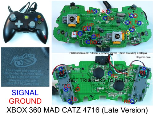 small resolution of joystick control panel wiring diagram