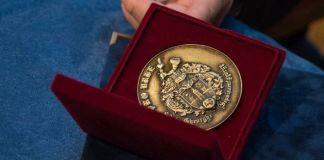 Pro Urbe díj