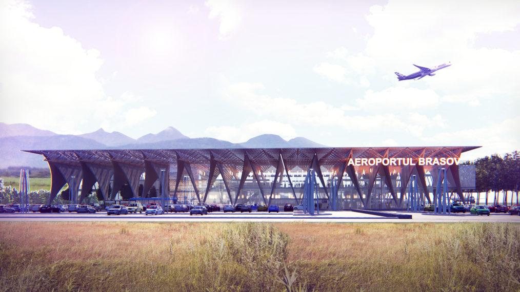 brassói repülőtér
