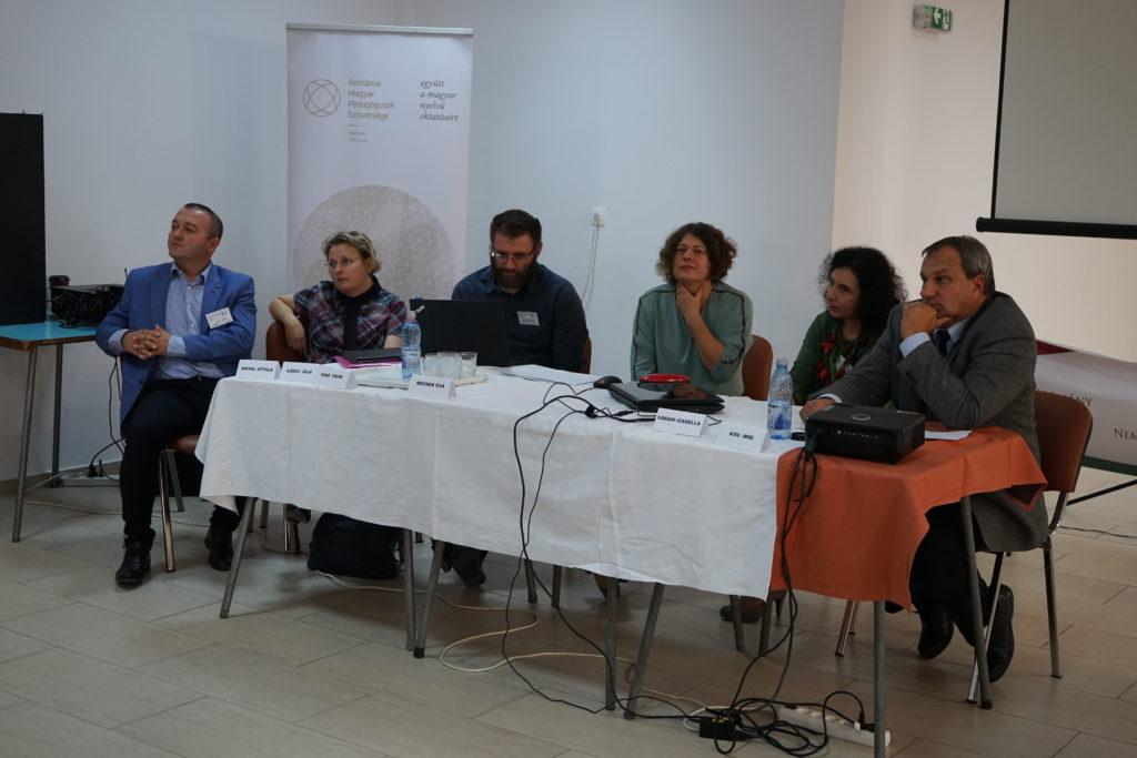 RMPSZ konferencia