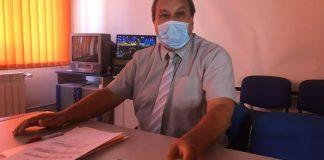 Kiss Imre háromszéki főtanfelügyelő