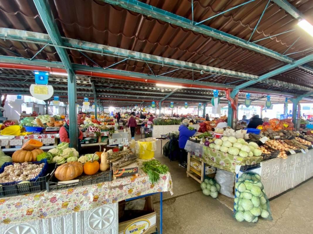 Sepsiszentgyörgyi piac