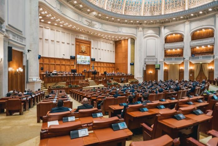 Képviselőház plénuma