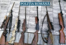 orvvadászok fegyverei