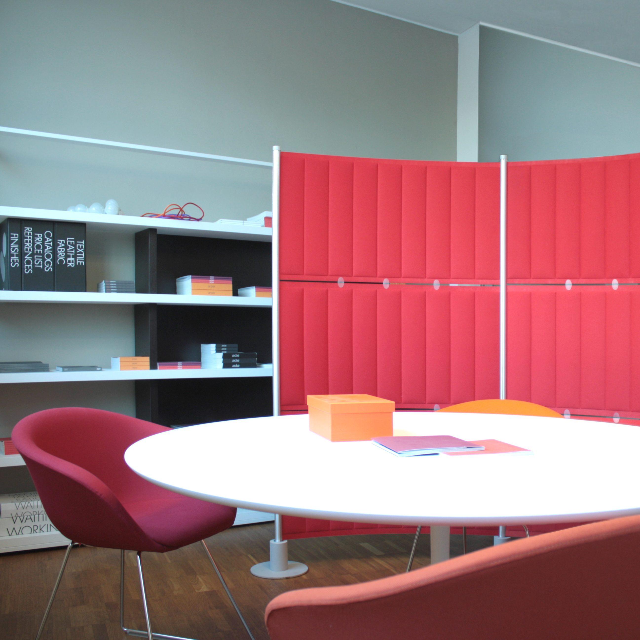 ecoflex rood detail freestanding